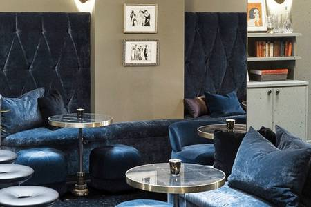 Le Bar Monsieur Cadet, Bar Paris Faubourg Montmartre #0