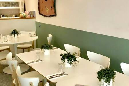 O Fanette, Restaurant Marseille Notre Dame du Mont  #0