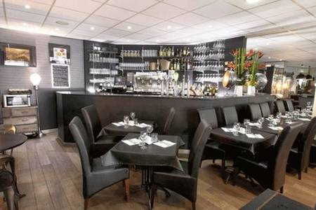 La Brasserie Debourg, Restaurant Lyon Lyon #0