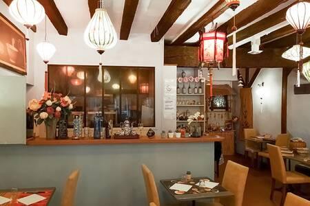 O Vietnam, Restaurant Lyon Vieux-Lyon #0