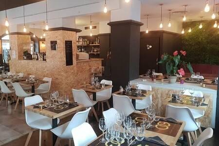Ogram, Restaurant Nice Gambetta #0