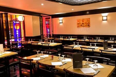 Okinawa, Restaurant Paris Bonne Nouvelle  #0