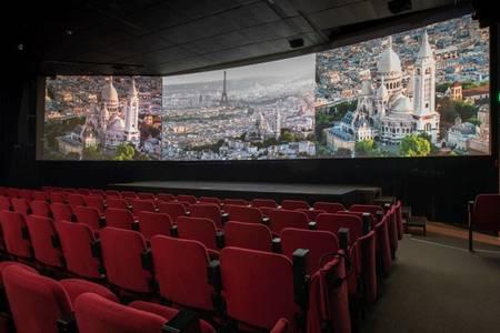 Paris Story, Salle de location Paris  #0