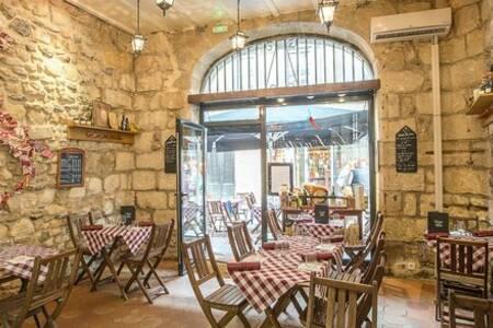 Osteria Da Luigi, Restaurant Bordeaux Saint-Pierre #0