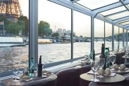 Paris en Scène, Restaurant Paris Notre Dame #0