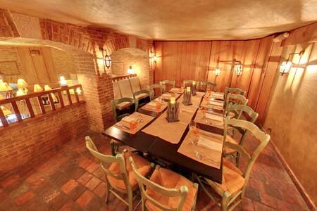 Pasco, Restaurant Paris Invalides #0