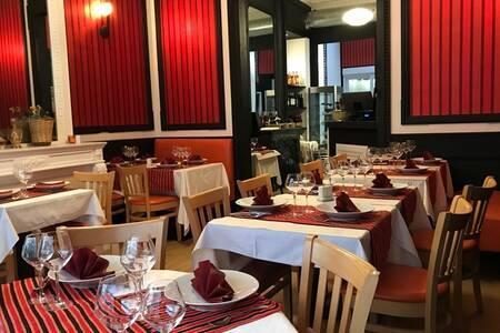 Patrimoine K, Restaurant Lille Lille Centre #0