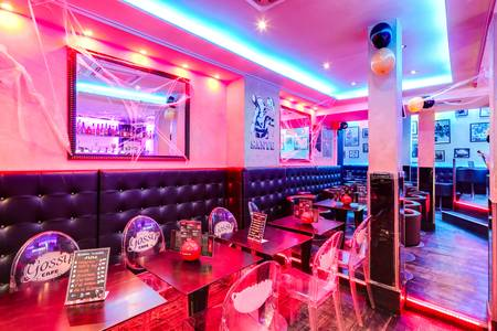 Le Gossip Café, Bar Paris Châtelet  #0