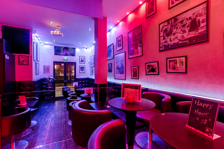 Bar Le Gossip Café