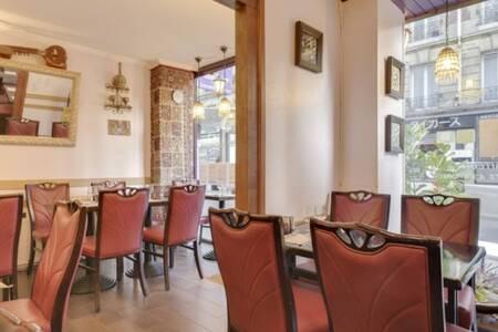 Perchiana, Restaurant Paris Grenelle #0