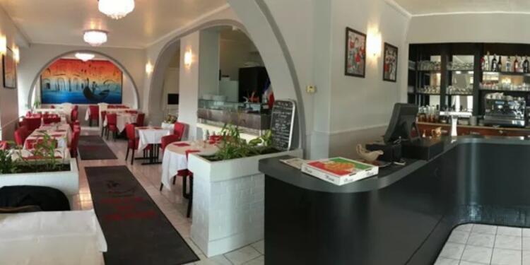 Pizza De Venise, Restaurant Maisons-Alfort  #0