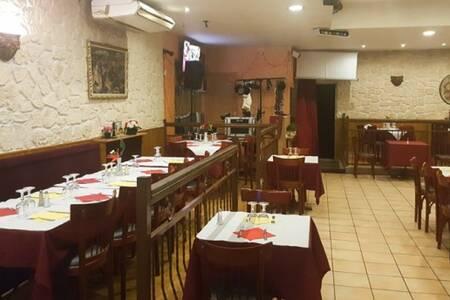 Pizza Santa Maria, Restaurant Juvisy-sur-Orge  #0