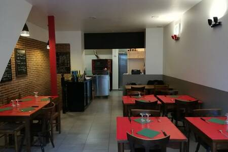 Pizzeria Del Vera, Restaurant Lille Wazemmes #0