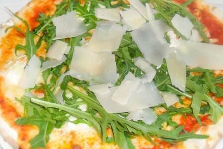 Pizzeria Dolce Vita, Restaurant Issy-les-Moulineaux  #0