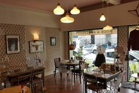 Polly And Cie, Restaurant Nice Le Ray #0