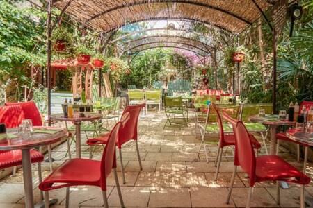 Pouce, Restaurant Marseille Saint-Charles #0