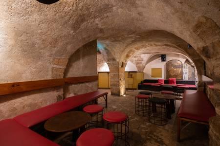 La Vénus Noire, Bar Paris Saint-Michel #0