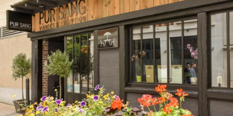 Pur Sang, Restaurant Le Perreux-sur-Marne  #0