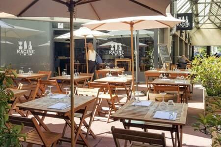 Racine Restaurant, Restaurant Lyon Vaise #0