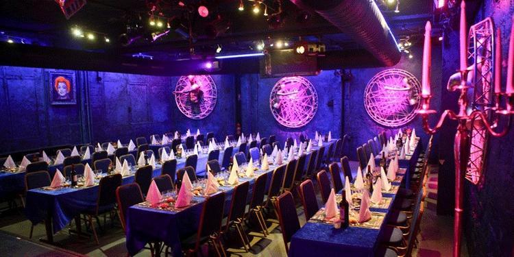 L'Artishow Cabaret, Salle de location Paris  #0