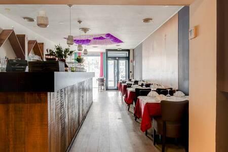 Safran, Restaurant Lille Lille Centre #0