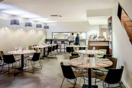 Saisons, Restaurant Marseille Castellane #0
