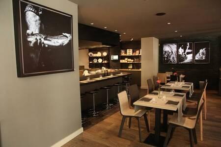Sapio, Restaurant Nantes Feydeau #0