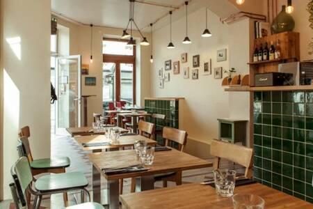 Seoul Mama, Restaurant Paris Grenelle #0