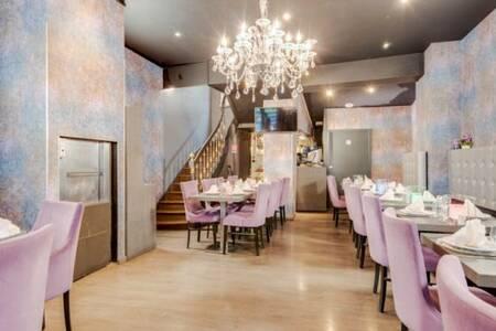 Shahi Palais, Restaurant Lille Lille Centre #0