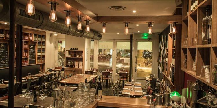 Fuxia Martyrs, Restaurant Paris Pigalle #0