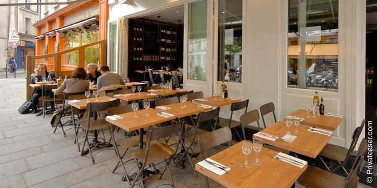 Fuxia Marais, Restaurant Paris Marais #0