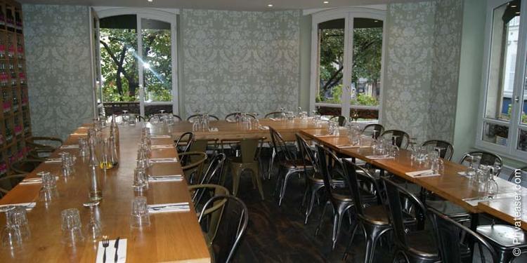 Fuxia Batignolles, Restaurant Paris Batignolles #0