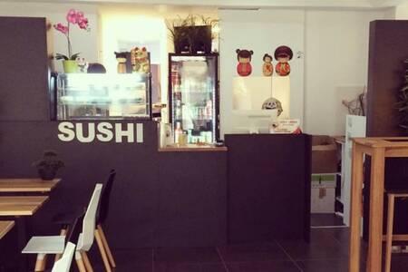 Sushi Kawaii, Restaurant Montpellier L'Écusson  #0