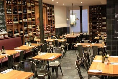 Fuxia Chaillot - Restaurant, Restaurant Paris Chaillot #0
