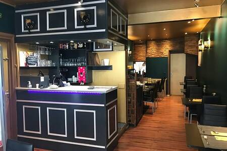 Tasty, Restaurant Lille Vauban Esquermes #0