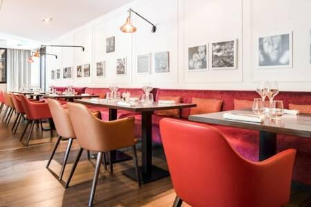 Terroir & Co, Restaurant Strasbourg Petite France #0