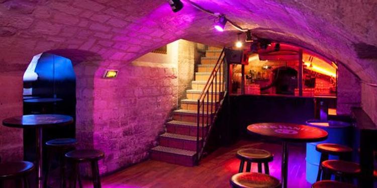 Le Dock Bar, Bar Paris Opéra #0