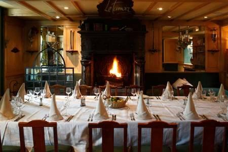 Chez Clément Bougival, Restaurant Bougival Bougival #0
