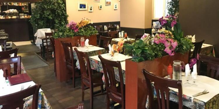 Thai Kanda, Restaurant Paris Nation #0