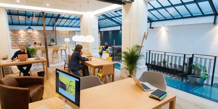Le loft Saint-Martin, Salle de location Paris République #0