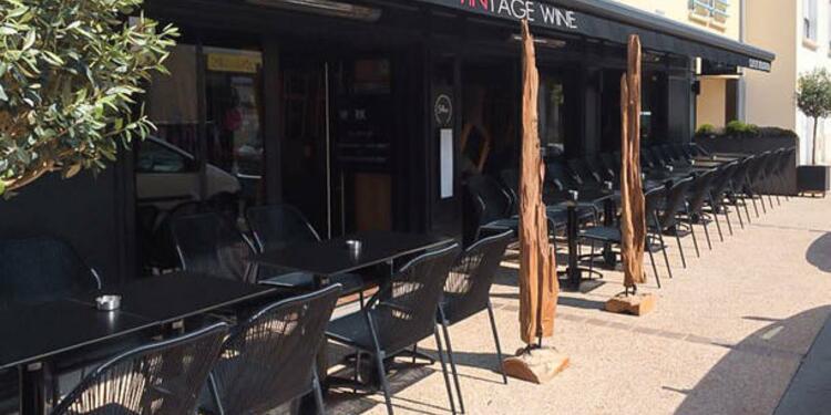 Vintage Wine, Restaurant Le Perreux-sur-Marne  #0