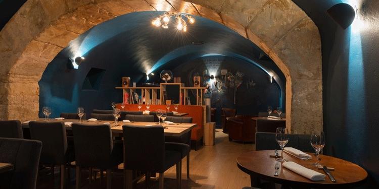 (V)ivre, Restaurant Paris Opéra #0