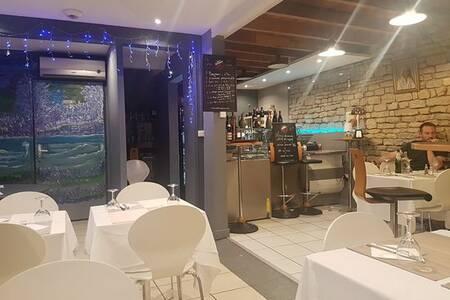 Volga, Restaurant Lyon Part-Dieu-Bir Hakeim #0