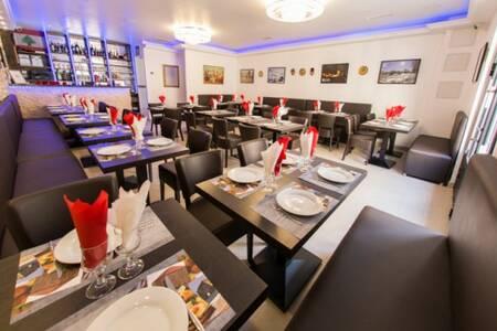 Wadina, Restaurant Marseille Vauban #0
