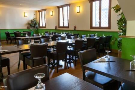 Yamato, Restaurant Lyon Gorge de Loup #0