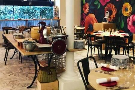 Zorzetto, Restaurant Nice Carré d'Or #0