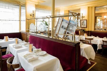 Benoit - Restaurant, Restaurant Paris Châtelet #0