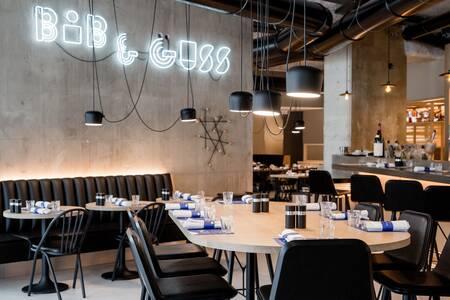 Bib & Guss - Restaurant, Restaurant Nanterre Nanterre Préfecture  #0