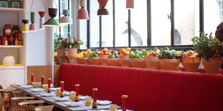 Cucina, Restaurant Paris Saint-Victor  #0