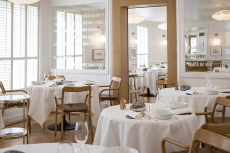 Rech - Restaurant, Restaurant Paris Ternes #0